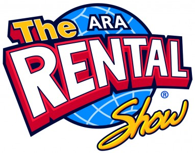 The ARA Rental Show began in 1956 and has been going strong for 60 years.
