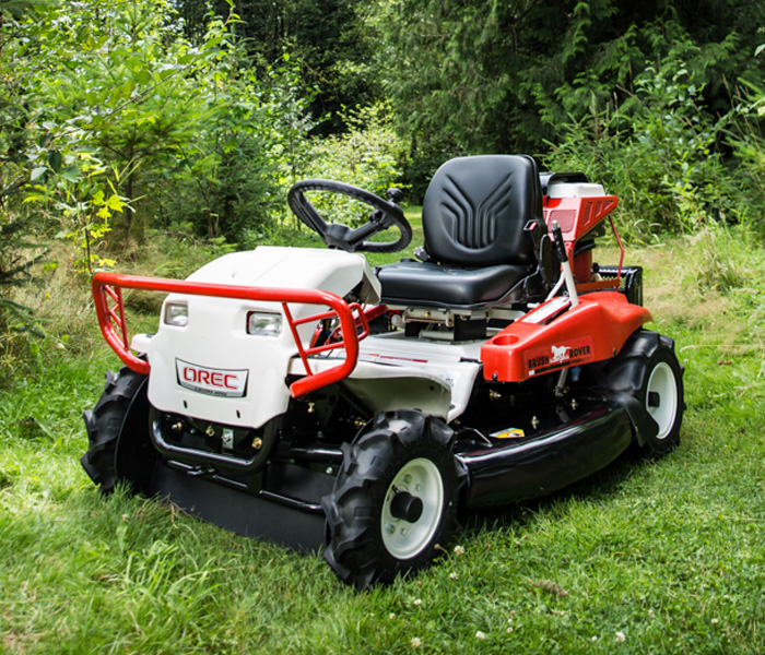 Lawn Mowers For Steep Slopes Tyres2c