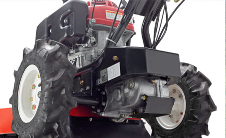 The Perfect Brush Cutters for Rental