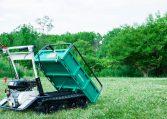 2020 Web Trailblazer motorized carrier beauty57
