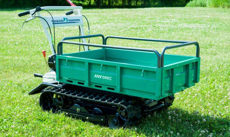 2020 Web Trailblazer motorized carrier beauty9