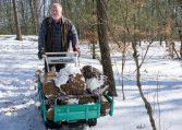 2020 Web winter Trailblazer motorized carrier action36