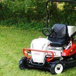 Orec new 2WD Brush Rover